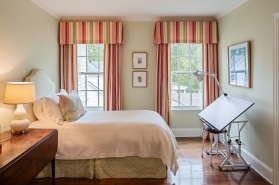 Charlotte's Bedroom