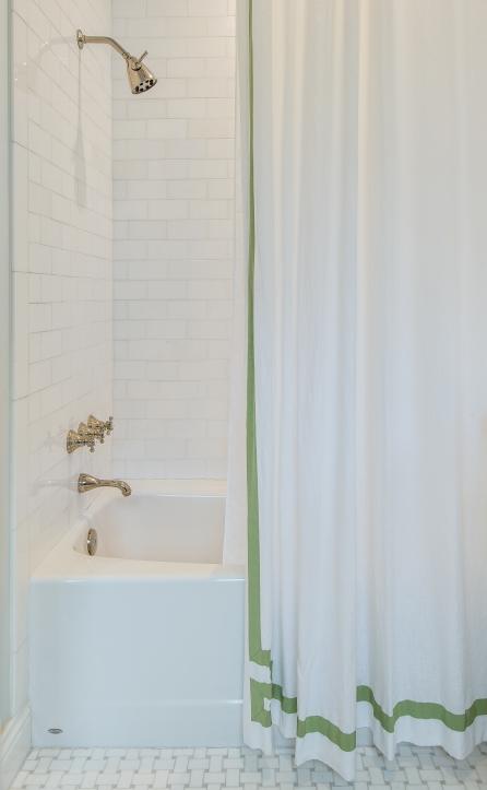 Charlotte's Shower